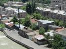 Վաճառվում է մեծ կոմերցիոն տարածք շինություններով Կապանում